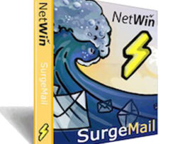 Surgemail servidor de email smtp pop imap com webmail