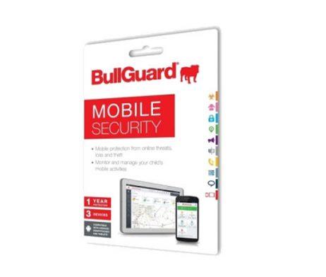 BullGuard Mobile Security gratuito