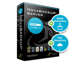 backup para servidor windows novabackup - server