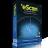antivirus eScan corporate protege contra malware ramsoware phishing hacking virus de arquivo proteção atispam para email com firewall