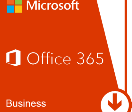 MICROSOFT OFFICE 365 BUSINESS – ESD
