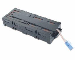 Módulo de baterias sobressalente da APC RBC57