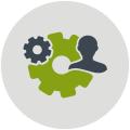 Configuração personalizada do cliente